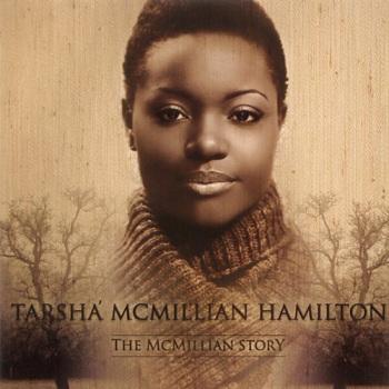 Tarsha McMillian Hamilton Gives Her Hubby A Run For His